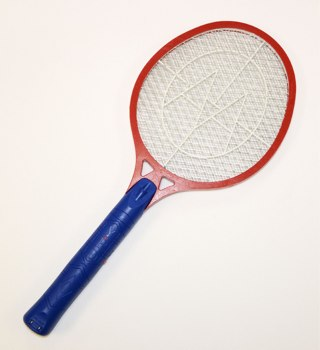 Electric LED Bug Fly Mosquito Zapper