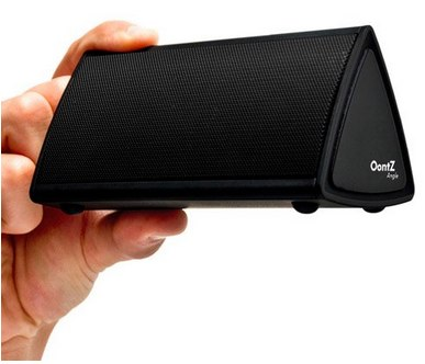 The OontZ Angle Ultra Portable Wireless Bluetooth Speaker